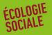 Écologie Sociale