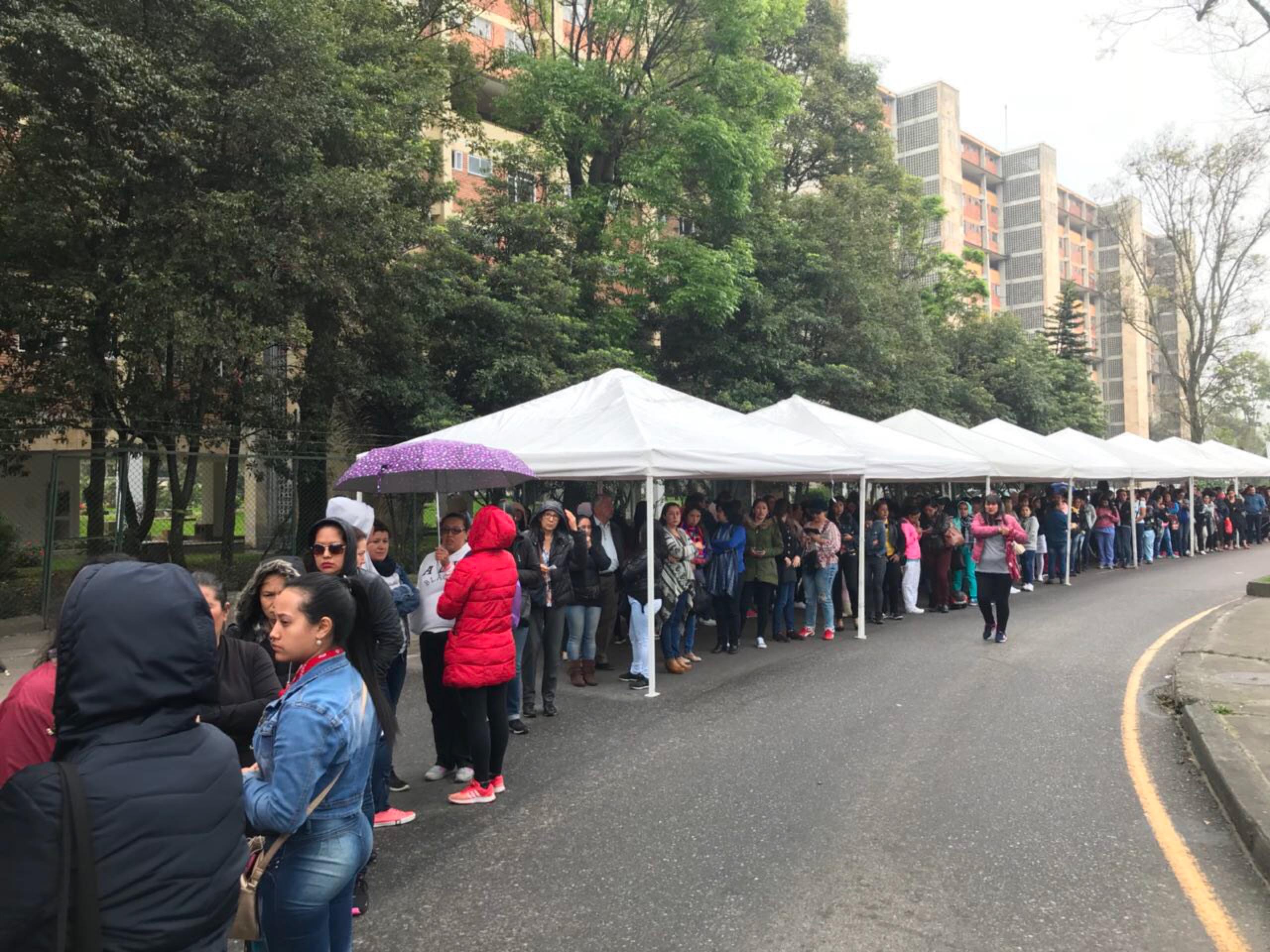 Élections en #Colombie : La Colombie à la croisée des chemins par @SergioCoronado et @christianpdg #GustavoPetro #ColombiaHumana